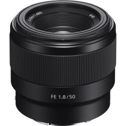 FE 50mm f/1.8