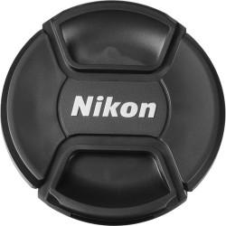 Accessory Nikon LC-82 Lens Cap 82 mm