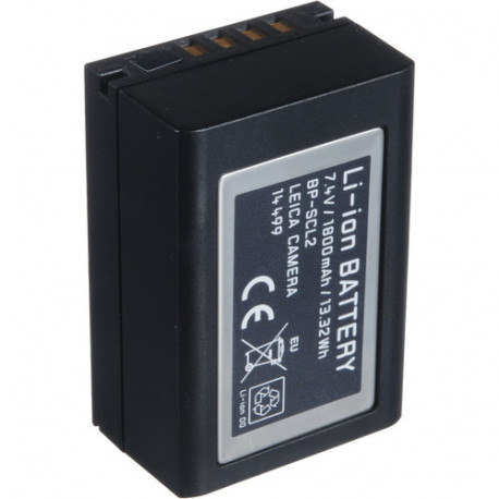 Leica BP-SCL2 Lithium-Ion Battery Pack