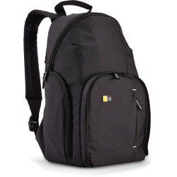 Backpack Case Logic TBC-411K (Black)