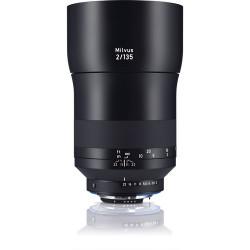 обектив Zeiss Milvus 135mm f/2 ZF.2 за Nikon F