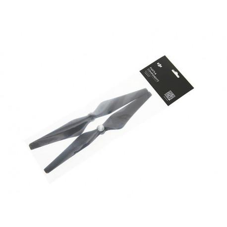 DJI Rotor Self-Tightening Carbon Fiber (черен)