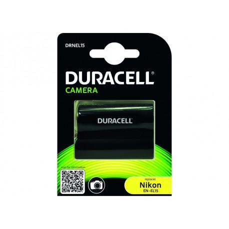 Duracell DRNEL15 еквивалент на NIKON EN-EL15
