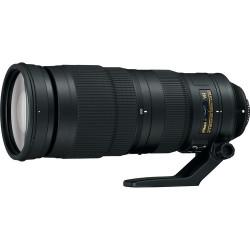 обектив Nikon AF-S 200-500mm f/5.6E ED VR
