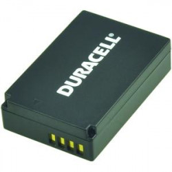 Duracell DRCE12 equivalent to CANON LP-E12