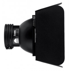 Profoto 100671 Barndoors by Zoom Reflector