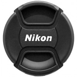 аксесоар Nikon LC-55 Lens Cap 55 mm