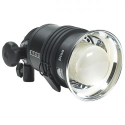 светкавица Profoto 900755 Pro-B Head Plus + Disc Reflector