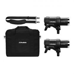 Monolight Profoto Profoto D2 1000/1000 AIR TTL Kit