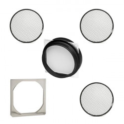 аксесоар Profoto 900362 Grid / Grid & Filter Holder Kit
