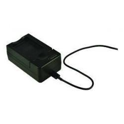 зарядно у-во Duracell DRC5802 USB зарядно у-во за батерия CANON BP-511