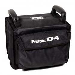 Accessory Profoto 100281 Dust Cover - D4 Generator