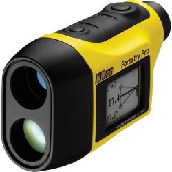 Rangefinder Nikon Forestry Pro Laser Rangefinder