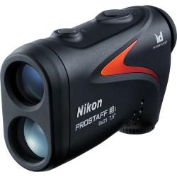 6x21 ProStaff 3i Laser Rangefinder