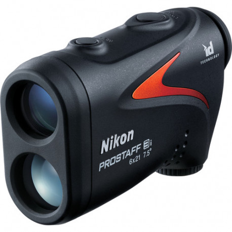 Nikon 6x21 ProStaff 3i Laser Rangefinder