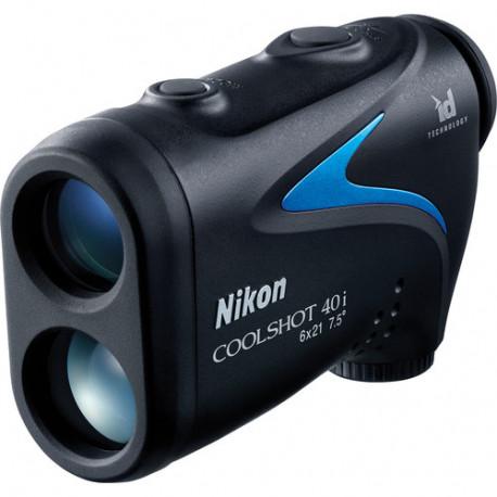 Nikon 6x21 CoolShot 40i Laser Rangefinder
