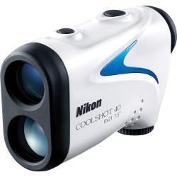 Rangefinder Nikon 6x21 CoolShot 40 Laser Rangefinder