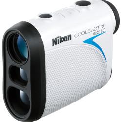 Rangefinder Nikon 6x20 Coolshot 20 Laser Rangefinder