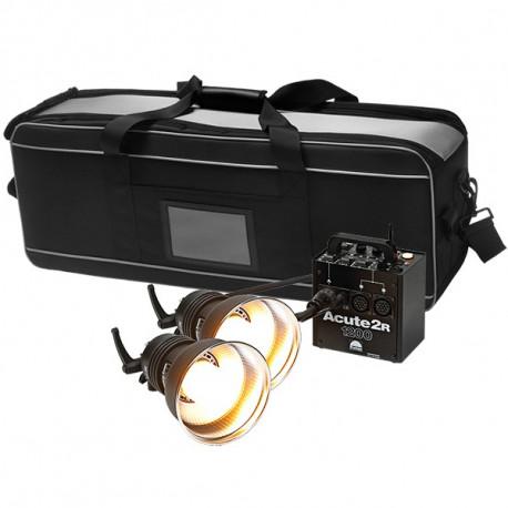 Profoto 900823 Acute 2R 1200 Value Kit