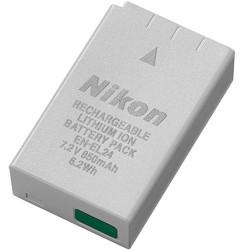Battery Nikon EN-EL24 Lithium-Ion Battery Pack