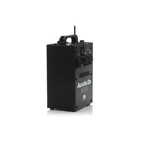 Profoto 900776 Acute 2R 2400 (344MHz Pocket Wizard Receiver Built-in)