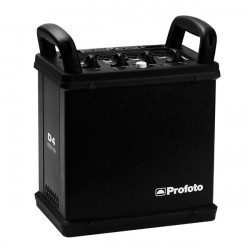 Power Pack Profoto 900893 D4 4800 Air