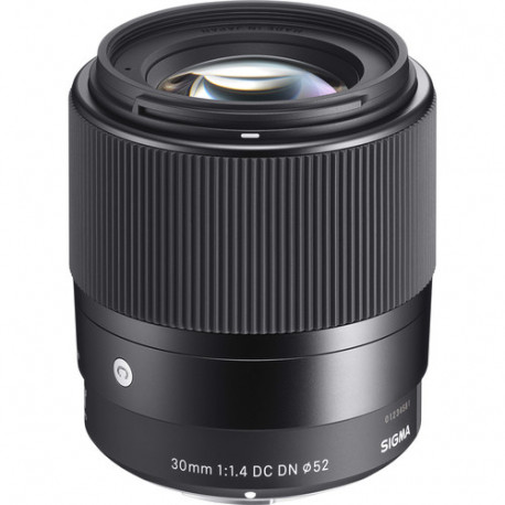 Sigma 30mm f/1.4 DC DN Contemporary - MFT