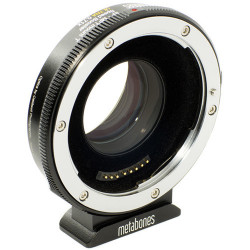 Metabones SPEED BOOSTER Ultra T 0.71x - Canon EF към MFT камера