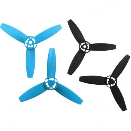 Parrot пропелери за BeBop Drone (сини/черни)
