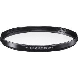 филтър Sigma 105mm WR Ceramic Protector Filter