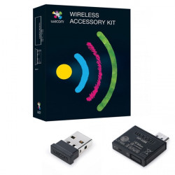 Accessory Wacom Accessory Kit Wireless Accessory Kit