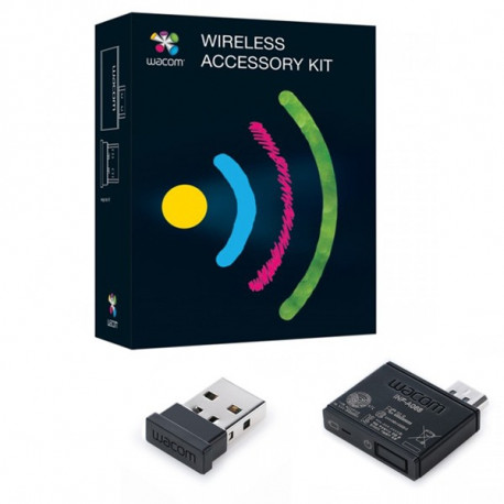 Wacom Комплект аксесоари Wireless Accessory Kit