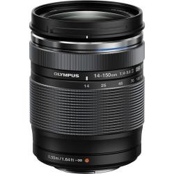 Lens Olympus M.Zuiko ED 14-150mm f / 4-5.6 II