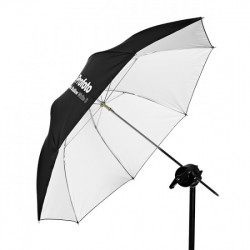 100971 Umbrella Shallow White S