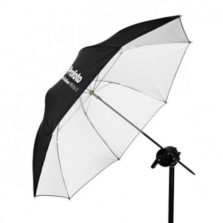 Profoto 100971 Umbrella Shallow White S