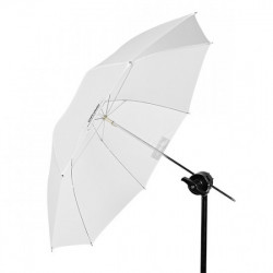 100973 Umbrella Shallow Translucent S