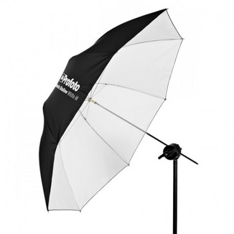 Profoto 100974 Umbrella Shallow White M