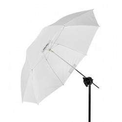 100976 Umbrella Shallow Translucent M