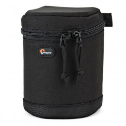 калъф Lowepro Lens Case 8 x 12cm (черен)