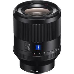 обектив Sony FE 50mm f/1.4 Planar T* ZA