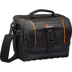 чанта Lowepro Adventura SH160 II (черен)