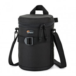 калъф Lowepro Lens Case 11 x 18cm (черен)