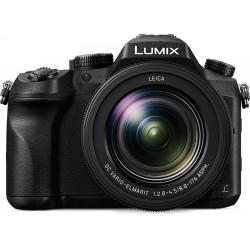 фотоапарат Panasonic LUMIX FZ2000 + батерия Panasonic DMW-BLC12E