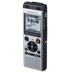 диктофон Olympus WS-852 SILVER