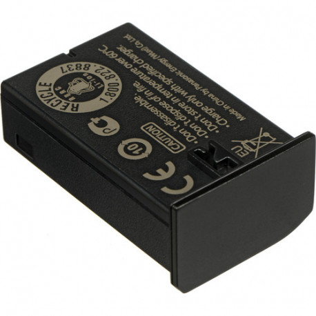 Leica BP-DC13 Lithium-Ion Battery (7.2V, 985mAh)