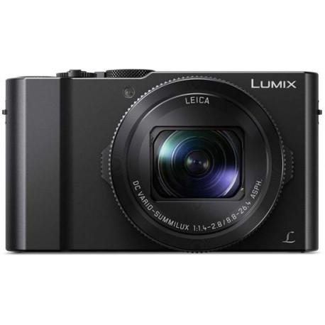 Panasonic LUMIX LX15 (черно)