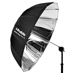 Umbrella Profoto 100987 Umbrella Deep Silver M