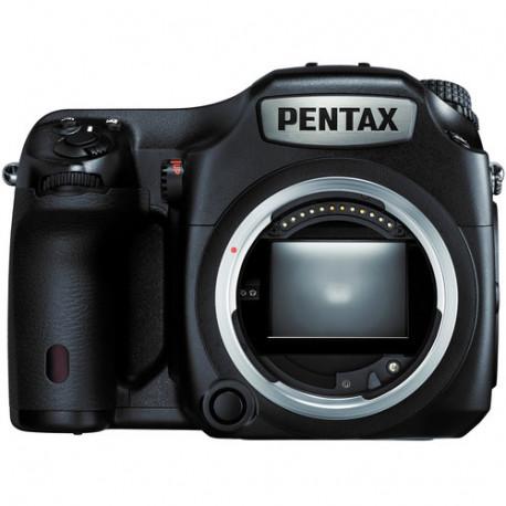 Pentax 645Z Medium Format DSLR Camera (тяло)