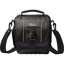 чанта Lowepro Adventura SH140 II (черен)