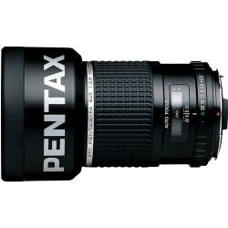 Pentax SMC FA 645 f/2.8 150mm